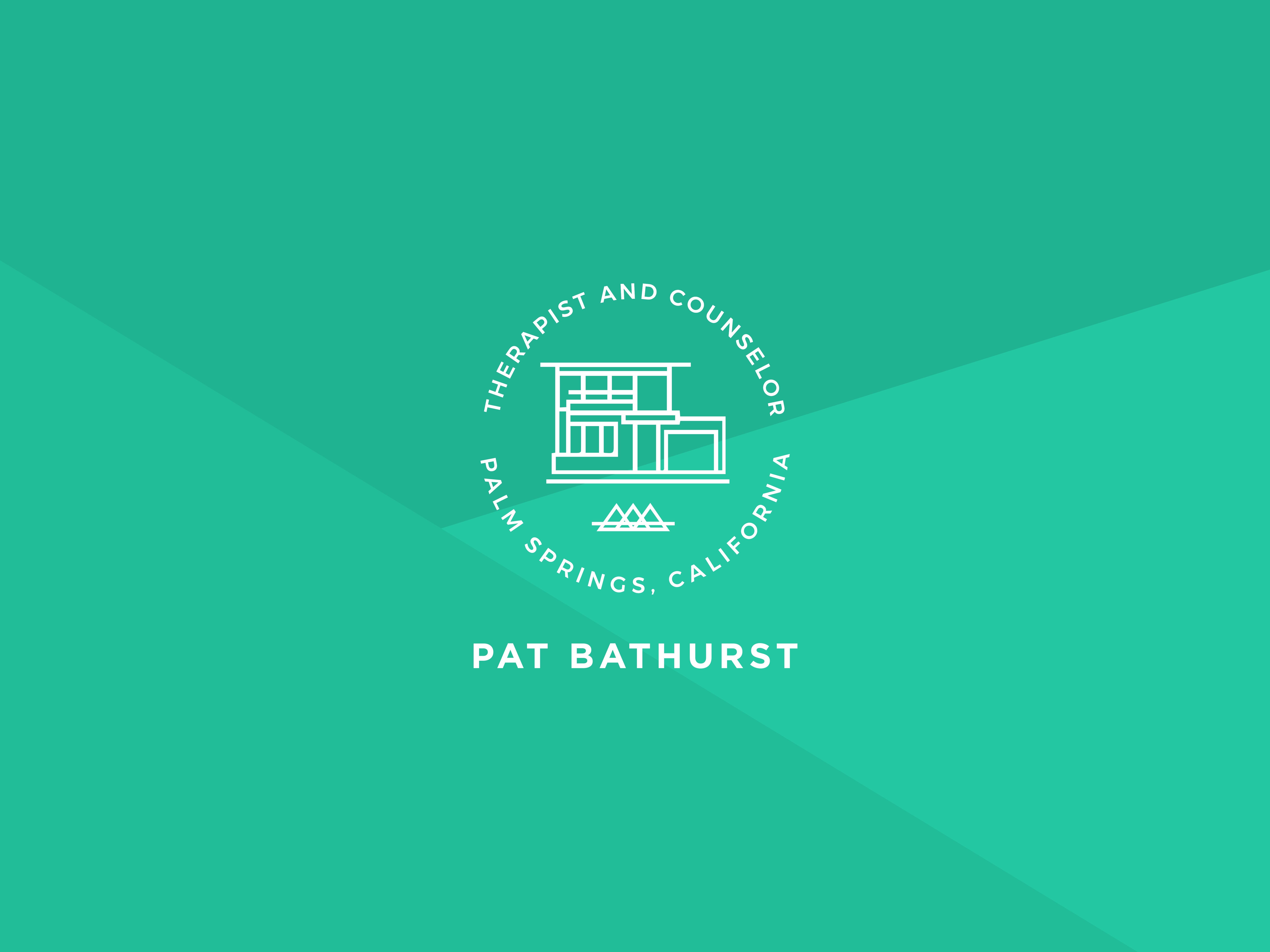 Pat Bathurst